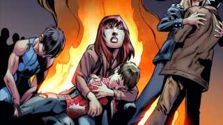 Off THEIR Minds: Do Spoilers Help or Harm Comic Book Sales?
