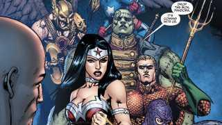 The Best Stuff In Comics This Week: Episode 56