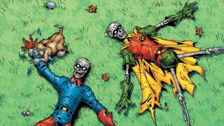Off THEIR Minds: Most Cliché Comic Book Ressurrection