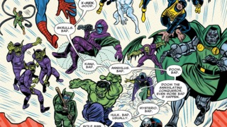 The Best Stuff In Comics This Week: Episode 62