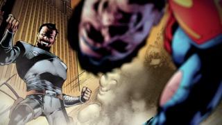 'Necessary Evil: Super-Villains of DC Comics' Clip