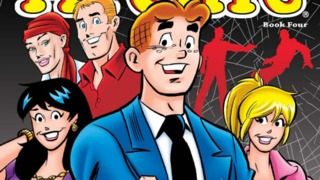 Preview: ARCHIE: THE MARRIED LIFE BOOK 4
