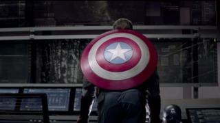 Captain America: The Winter Soldier Teaser Trailer