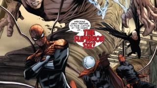 The Best Stuff In Comics This Week: Episode 65