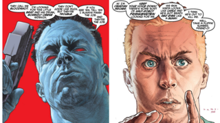 """ARCHER & ARMSTRONG and BLOODSHOT Team-Up for """"MISSION: IMPROBABLE"""""""