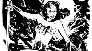 Awesome Art Picks: Superman, Doctor Doom, Wonder Woman and More