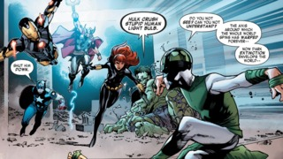 The Best Stuff In Comics This Week: Episode 71