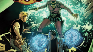 Exclusive Extended Preview: KINGS WATCH #3