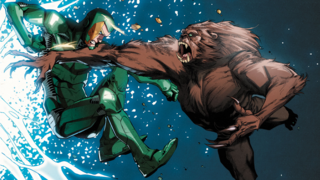 Exclusive Preview: THE GREEN TEAM #7