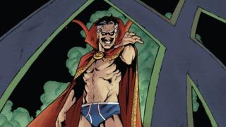The Best Stuff In Comics This Week: Episode 73