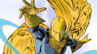 Awesome Art Picks: X-Men, Superman, Doctor Fate and More