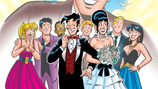 Exclusive Cover Reveal: LIFE WITH ARCHIE #35 - The Wedding of Jughead