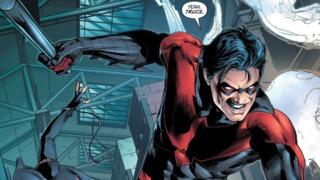 The Best Stuff In Comics This Week: Episode 77