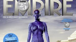 Empire Announces 25 'X-Men: Days of Future Past' Covers