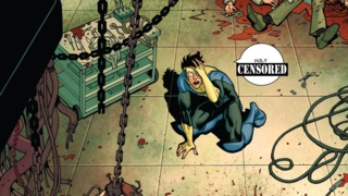 The Best Stuff In Comics This Week: Episode 79