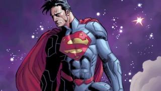 Geoff Johns and John Romita Jr reported as New SUPERMAN Creative Team [Update]