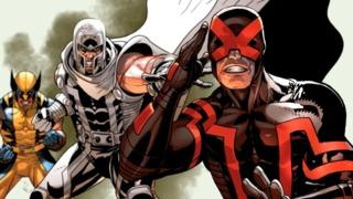 X-Men: No More Humans OGN Trailer