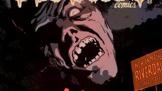 This Week's Essential Comics: 3/3/14