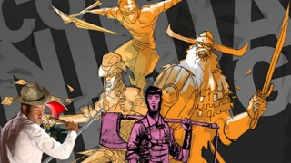 The Invincibly Super Massive Comic Book Podcast of Stuff: Episode 67