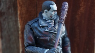 Awesome Toy Picks: Negan from THE WALKING DEAD