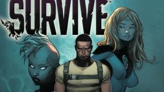 Preview Theatre: SURVIVE #1