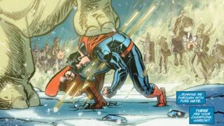 The Best Stuff In Comics This Week: Episode 88