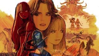 The Best Stuff In Comics This Week: Episode 89