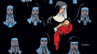 The Truth about the Murdock Family Revealed in DAREDEVIL #6