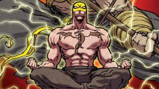 Exclusive First Look: IRON FIST THE LIVING WEAPON #3