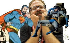 Off THEIR Minds: Why Don't We See More Superheroes with Beards?