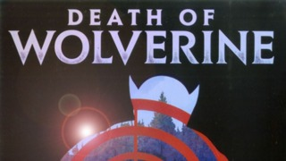 WEAPON ETCHED HOLO FOIL Treatment Covers Announced for DEATH OF WOLVERINE #1 - #4
