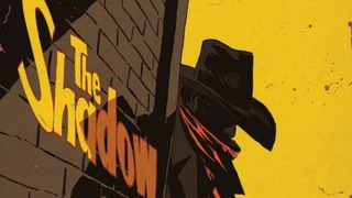Interview: Chris Roberson talks the End of THE SHADOW