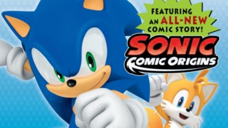 Exclusive Preview: SONIC SUPER SPECIAL #11
