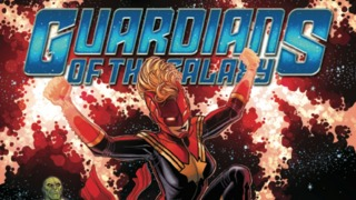 Exclusive Preview: GUARDIANS OF THE GALAXY #15