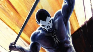 Exclusive Preview: SHADOWMAN: END TIMES #2