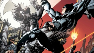 Exclusive Preview: BATMAN ETERNAL #8