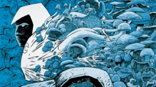 Exclusive Preview: MOON KNIGHT #4