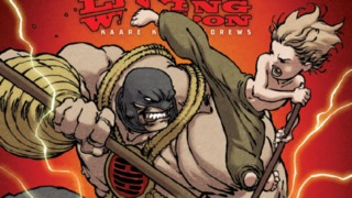 Exclusive Preview: IRON FIST: THE LIVING WEAPON #3