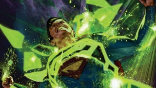 Exclusive Preview: SMALLVILLE: LANTERN Chapter 12