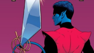 Exclusive Preview: NIGHTCRAWLER #3