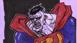 Awesome Art Picks: Moon Knight, Magneto, Bizarro, and More