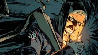 First Look: SONS OF THE DEVIL -- Brian Buccellato's Kickstarter Project