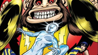 Exclusive Preview: SILVER SURFER #3