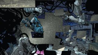 The Best Stuff In Comics This Week: Episode 99