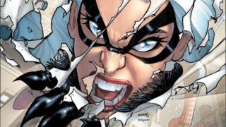 Marvel Comics Previews: 6/25/14