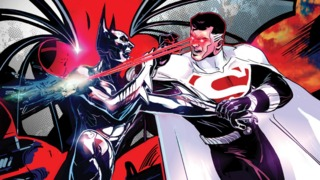 Exclusive Preview: BATMAN BEYOND 2.0 Chapter 23