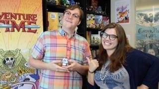 Buzz on BOOM! Episode 5 -- New BOOM! Studios Comics