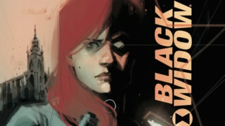 Exclusive Preview: BLACK WIDOW #8