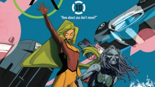 Exclusive Preview: ALL-NEW X-FACTOR #10