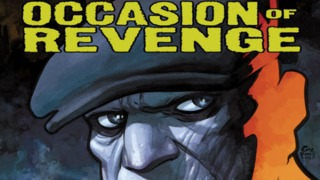 First Look: THE GOON: OCCASION OF REVENGE #1
